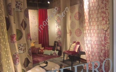 Nuovo negozio Zefiro a Pietrasanta