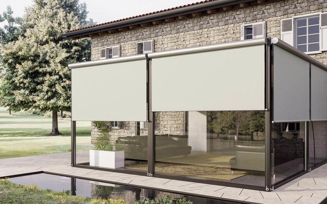 Tende tecniche personalizzabili. Zefiro Interiors, i Professionisti nell'arredamento, decorazione e progettazione d'interni Firenze e Toscana.